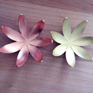 Umbra Magnolia Flower jewelry organizer tray (2)